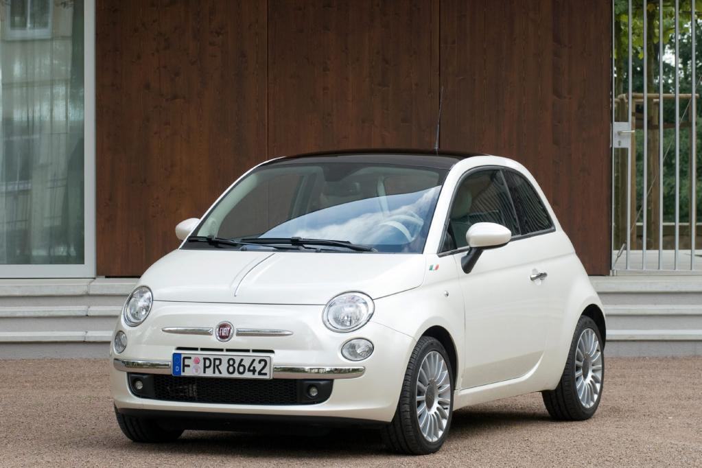Fiat - Bild