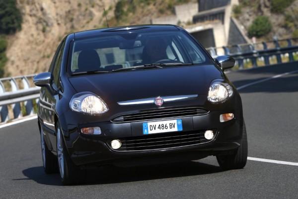 Fiat Punto Evo: Italienische Metamorphose