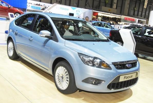 Ford bietet beim Focus neues Basismodell an