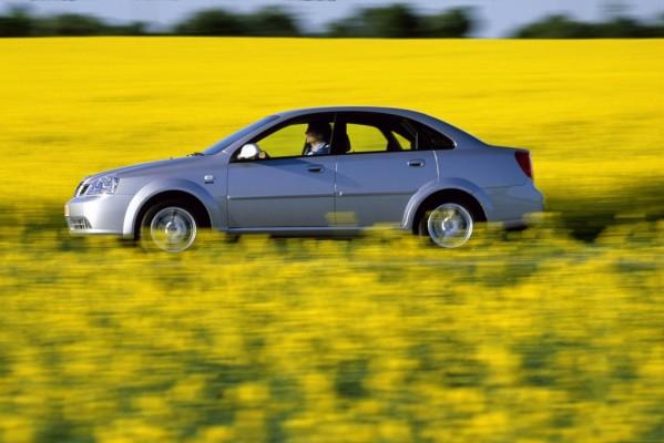 GM Daewoo weiterhin in schweren finanziellen Nöten