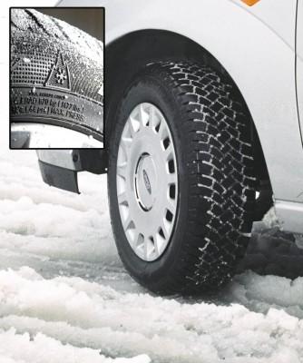 GTÜ warnt: Höchste Zeit für Winterreifen!