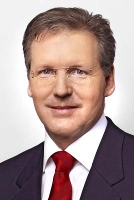 Geißinger wird Präsident des Weltverbands der Wälzlagerindustrie