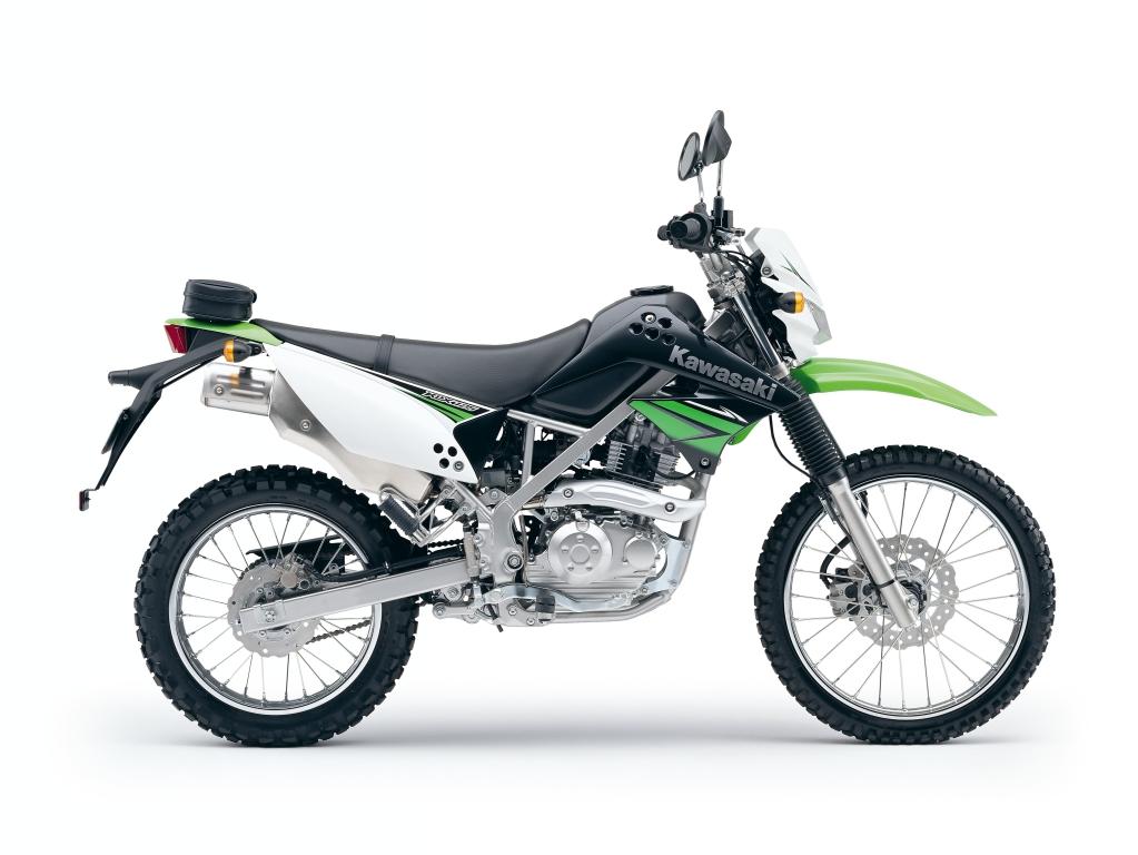 KLX125