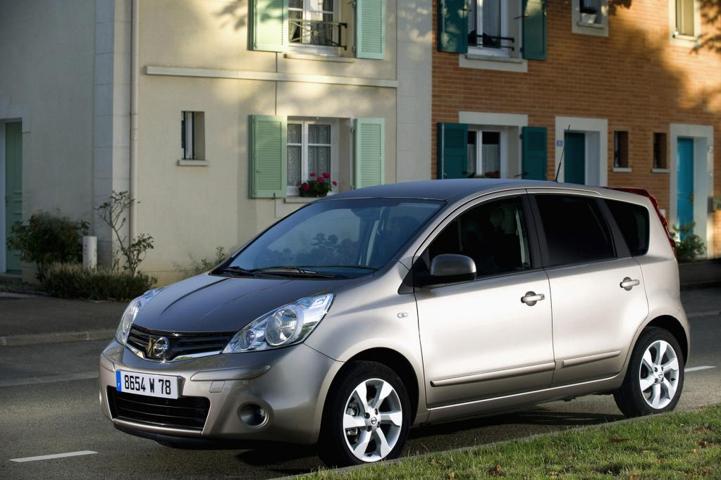 Kleinwagen mitunter zuverlässiger als Luxusautos
