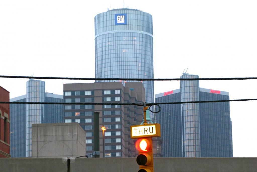 Lässt GM den Magna-Deal platzen?