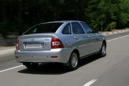 Lada Sparmodelle zu Einstiegspreis ab 7.990 Euro