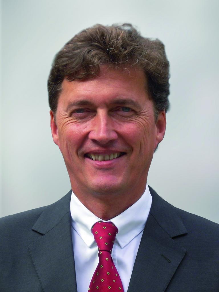 Malte Radmann führt Porsche Engineering