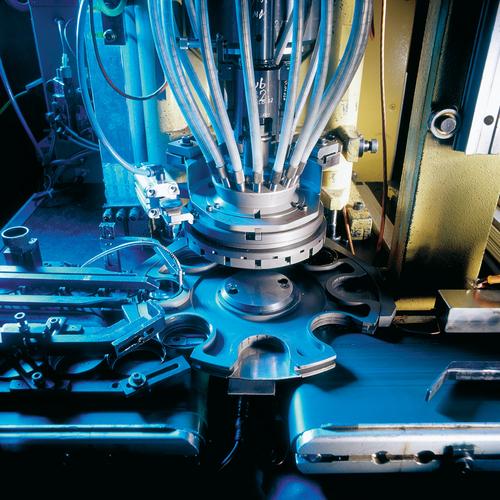 Maschinenbauer weiter unter Druck