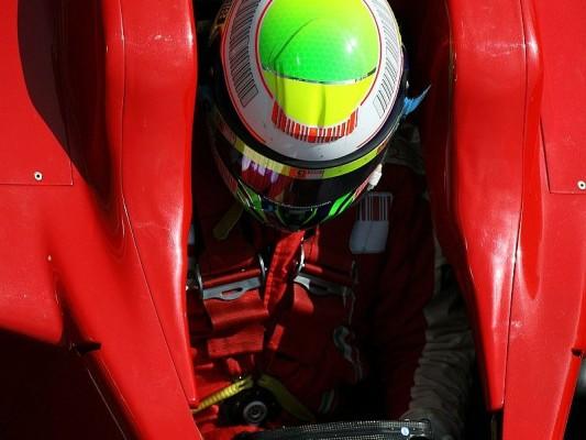 Massa testet am Montag: Der nächste Schritt