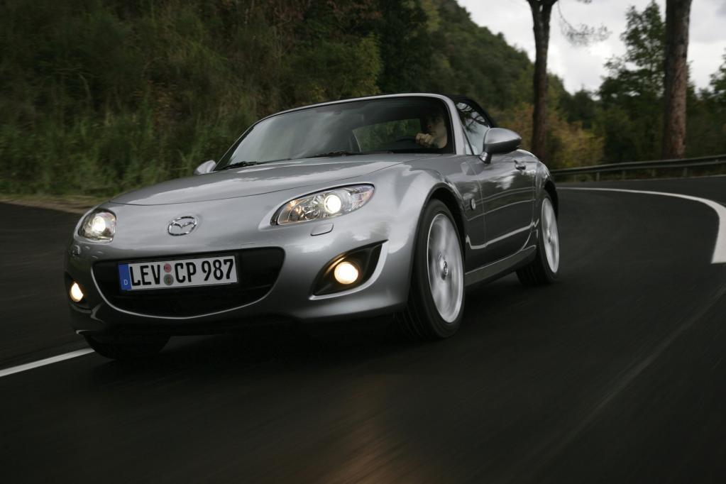 Mazda-Wintercheck für 14,90 Euro