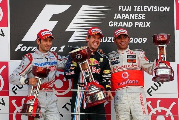 McLaren: Kein Druck in Interlagos: Erfolgreichstes Team der letzten Rennen