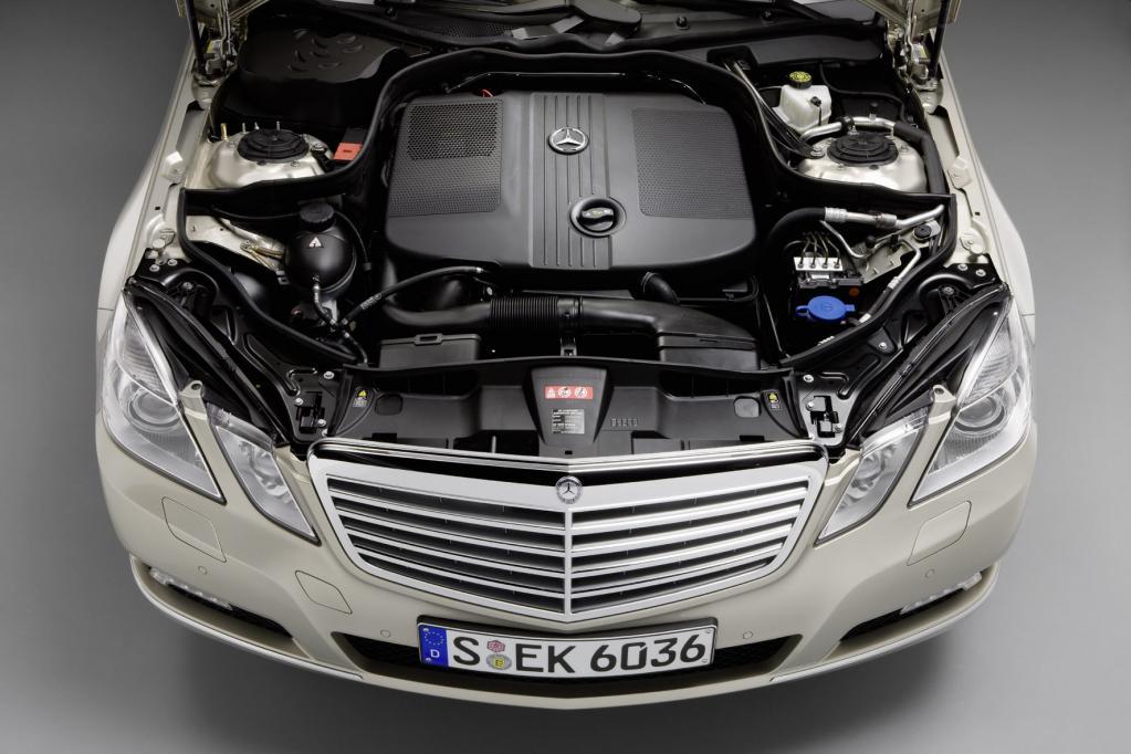 Mercedes E-Klasse T-Modell: Mit neuen und mit alten Tugenden  - Bild