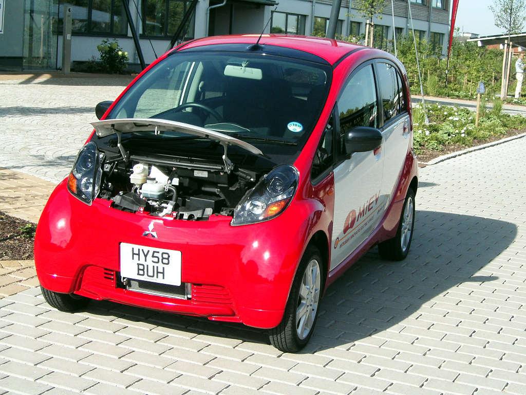 Mitsubishi - Bild(12)