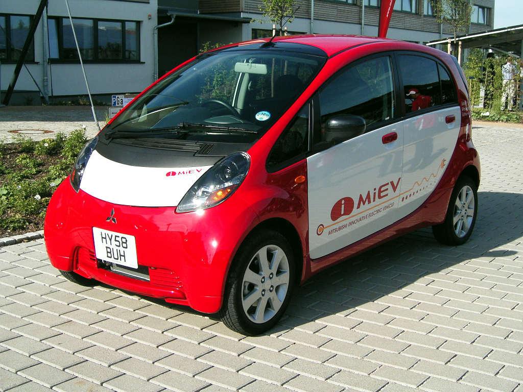 Mitsubishi - Bild(2)