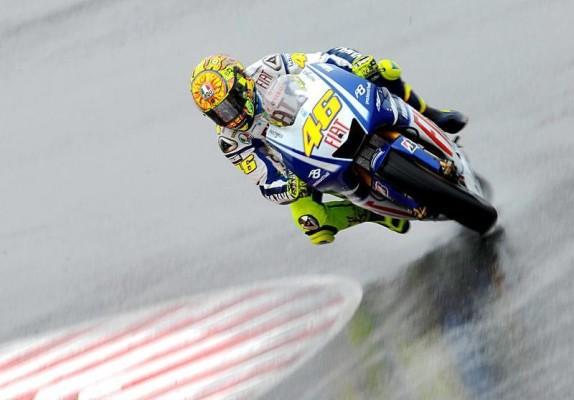 MotoGP: Rossi macht neunten WM-Titel klar