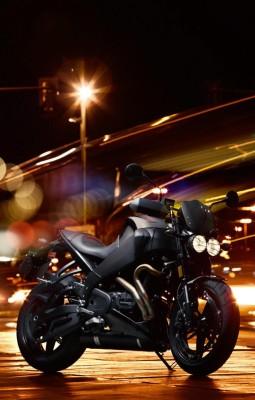 Motorradhersteller Buell am Ende