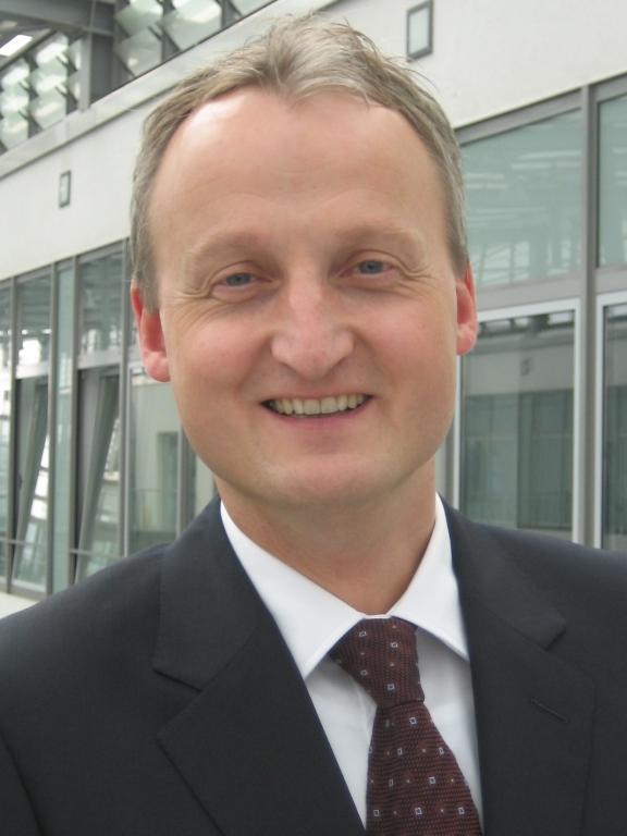 Neuer Direktor Finanzwesen bei der Ford Bank