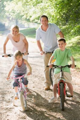 Neues Internet-Portal liefert Tipps rund ums Fahrrad
