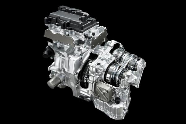 Nissan und Subaru mit neuen Spar-Getrieben