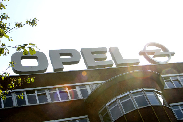 Opel: Selbes Thema, neue Runde