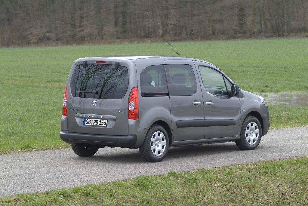 Peugeot - Bild(3)