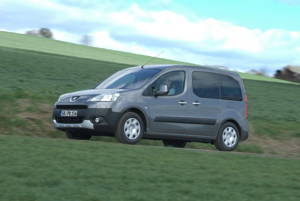 Peugeot - Bild(4)