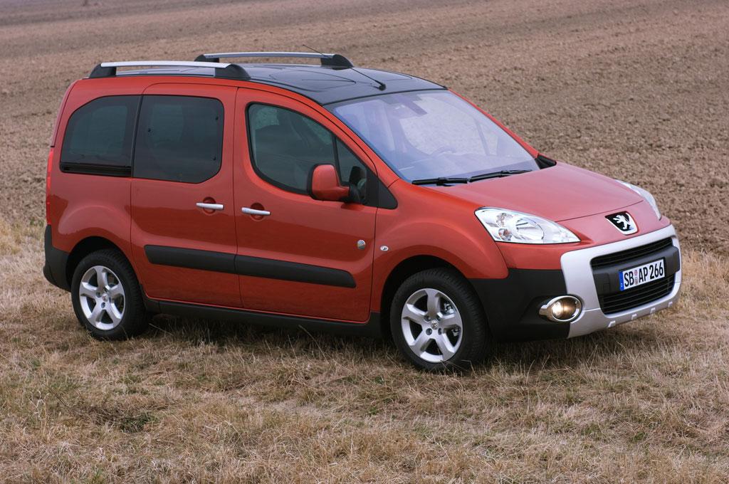 Peugeot - Bild(8)