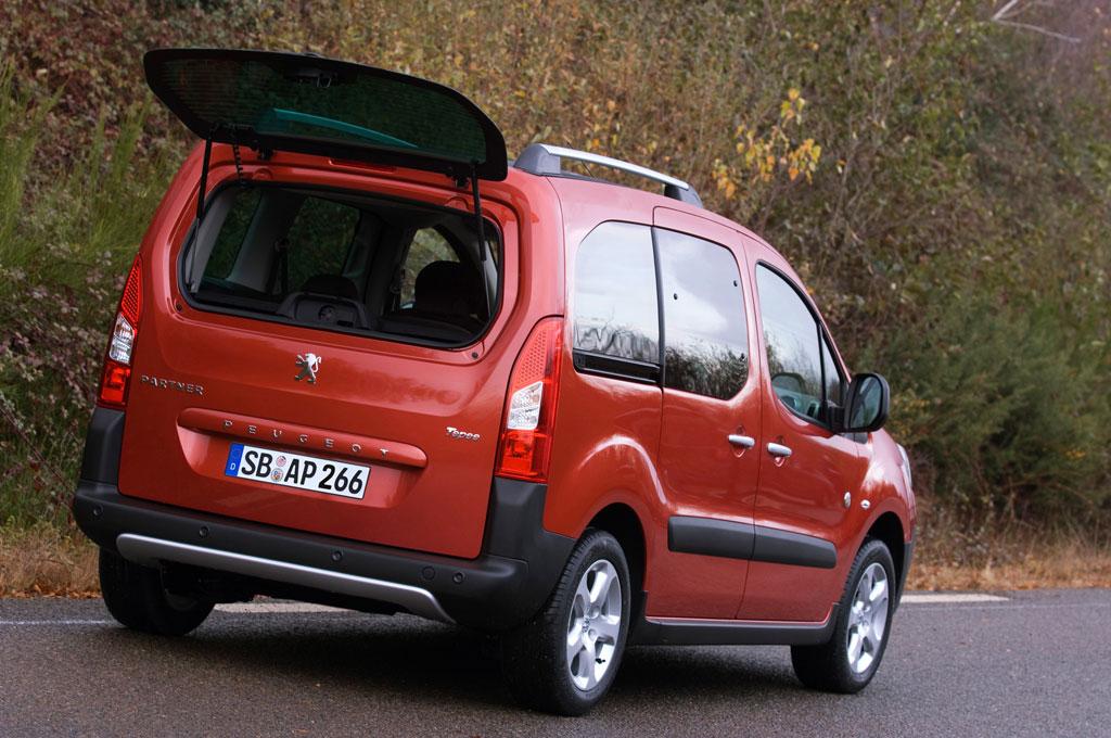 Peugeot - Bild(9)