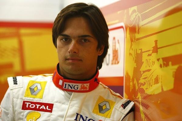 Piquet: Keiner wurde so hart bestraft wie ich: Opfer von Crashgate