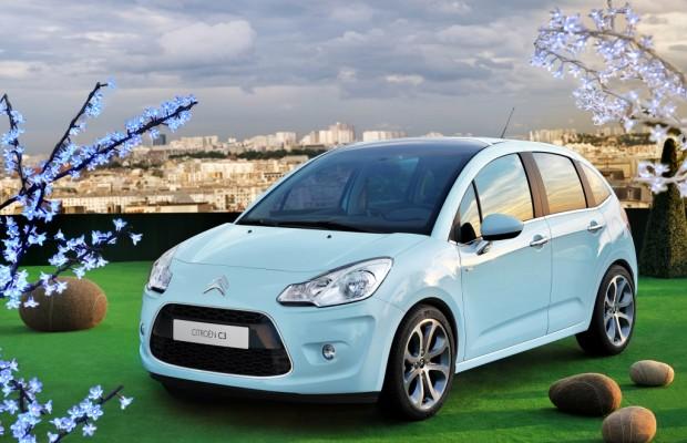 Presse-Präsentation Citroën C3: Weit mehr als nur ein flotter Stadtflitzer