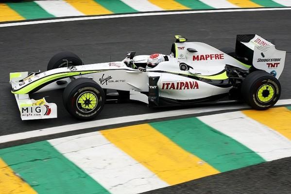 Qualifying : Barrichello auf Pole, Vettel auf 16
