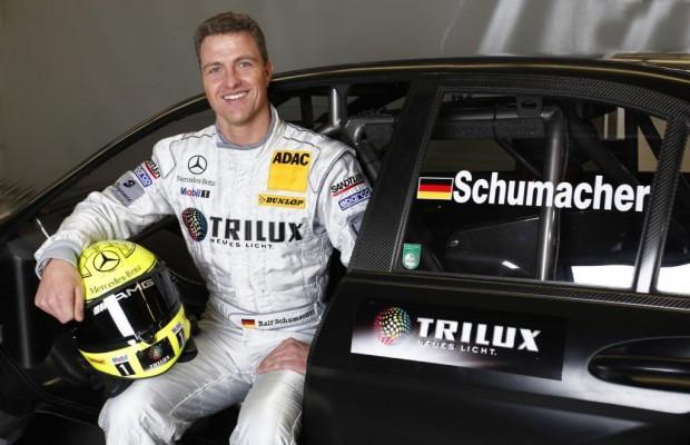 Ralf Schumacher wird Teamchef