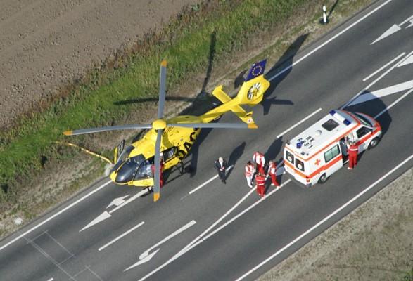Rettungsdienste: Schneller zur Fahrberechtigung