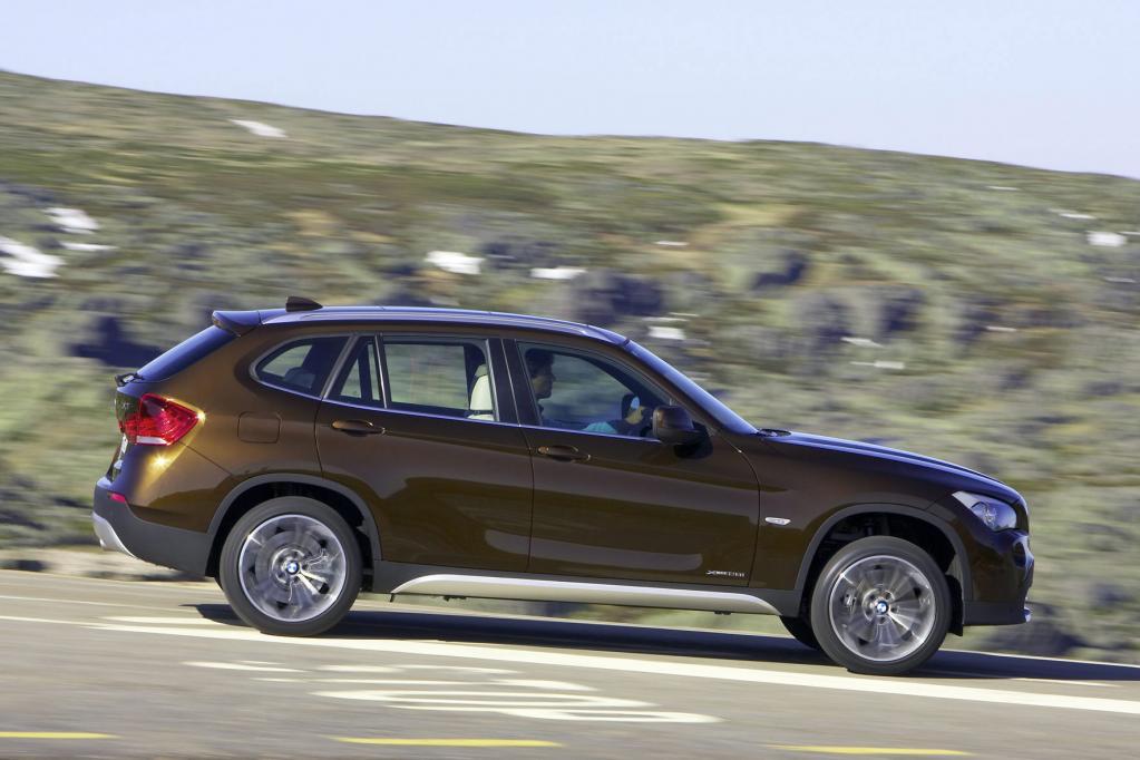 SUV-Herbst: Sparen mit Allrad-Verzicht