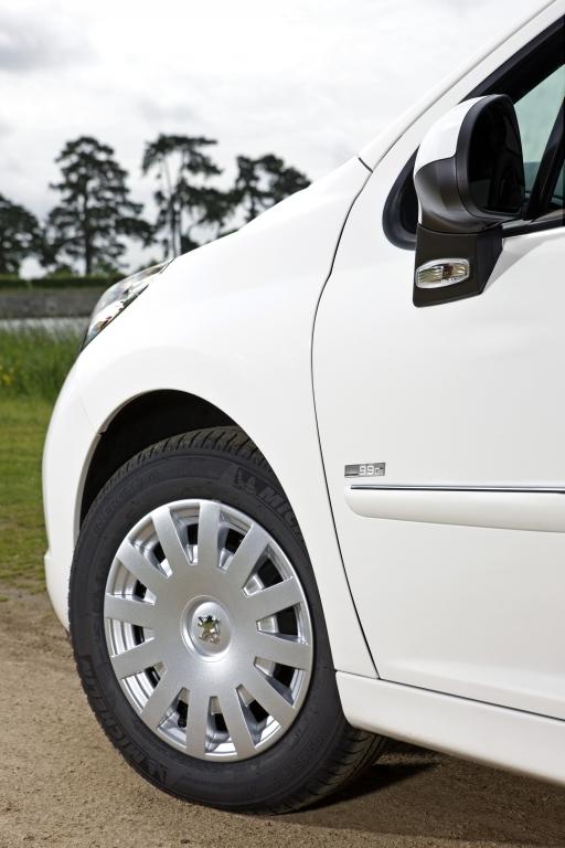 Spar-Version des Peugeot 207 ab 16 500 Euro
