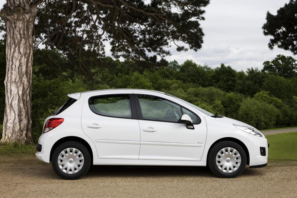 Spar-Version des Peugeot 207 ab 16 500 Euro - Bild 1