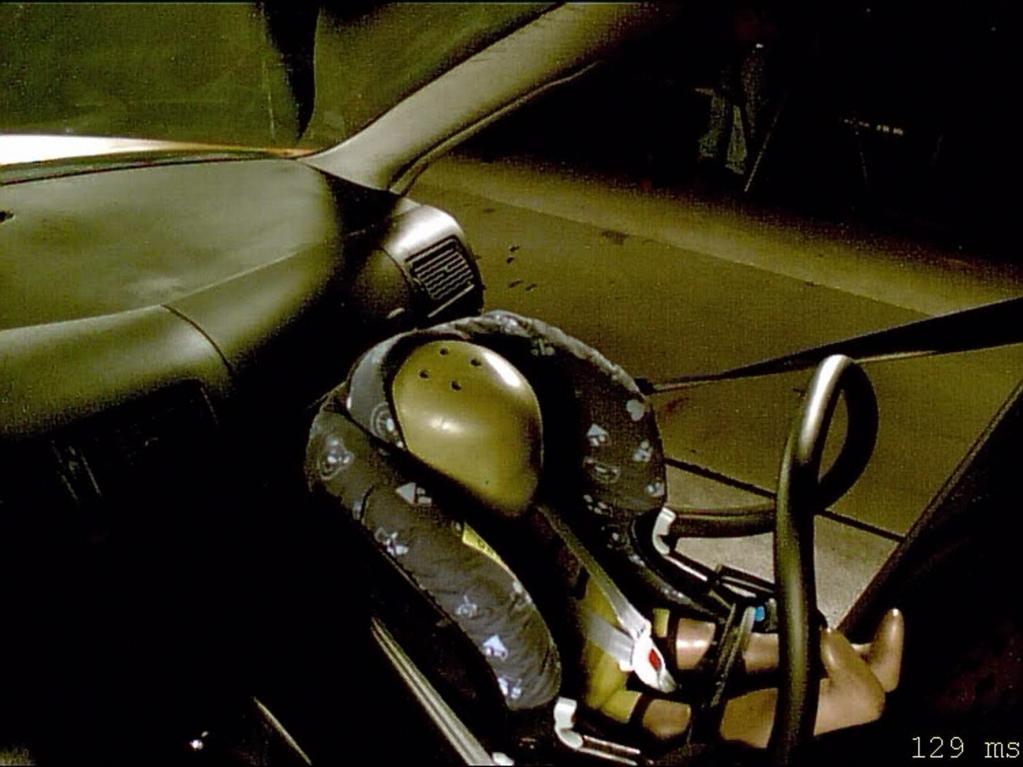 Test: Kindersitzsysteme auf dem Beifahrersitz  - Bild 2