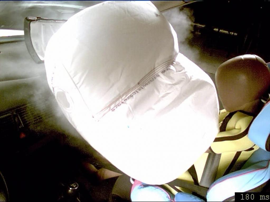 Test: Kindersitzsysteme auf dem Beifahrersitz  - Bild 4