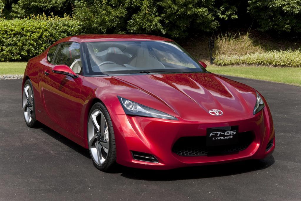 Toyota zeigt Elektroauto-Studie - Bild(3)