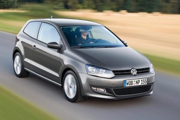 VW Polo Dreitürer: Kleines Designerstück