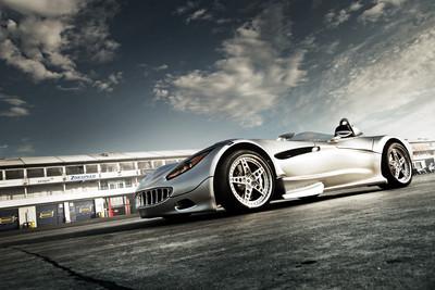 Veritas RS III: Ein Traumsportwagen geht in Serie - Bild(1)