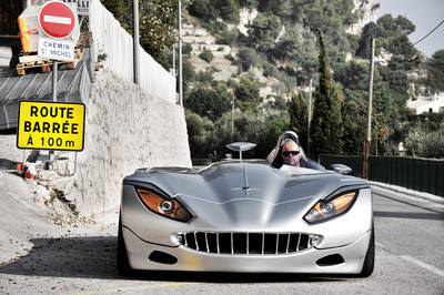 Veritas RS III: Ein Traumsportwagen geht in Serie - Bild(7)