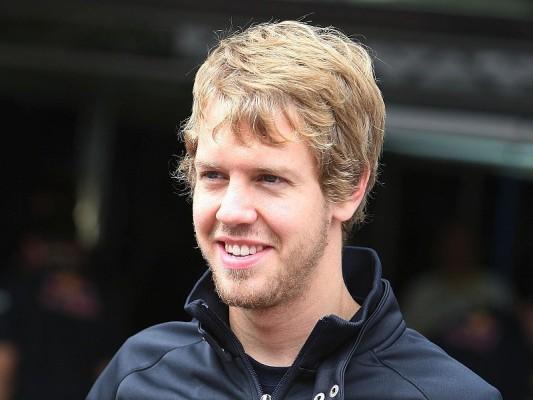 Vettel für Leistungen geehrt: Motorsportler des Jahres