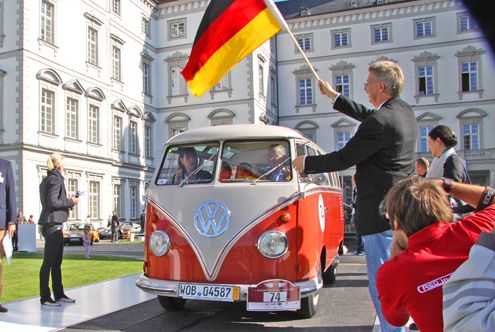 Video: Schloss Bensberg Classics