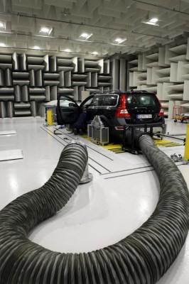 Volvo will mit neuem Akustik-Labor seinen Sound optimieren