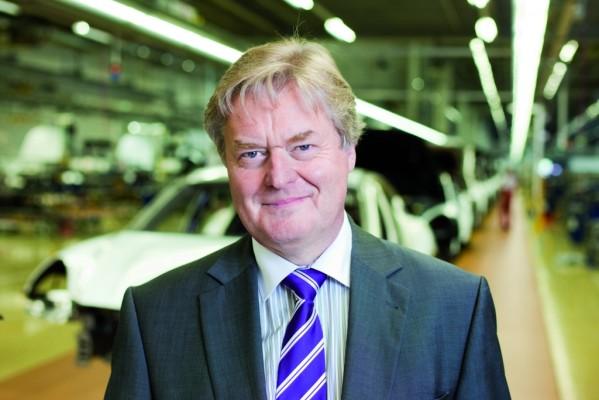 """Studie zur """"Automobilindustrie in den Neuen Bundesländern"""""""