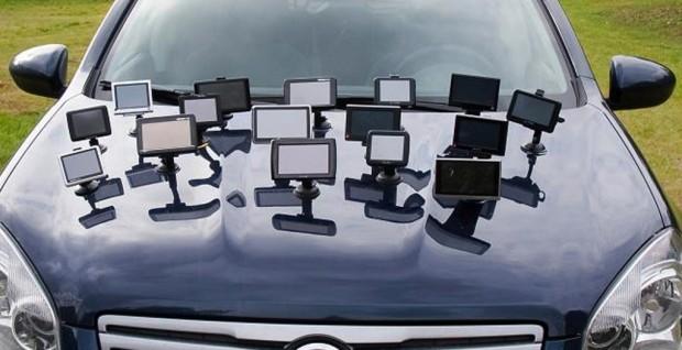 ADAC testete Navigationsgeräte: Billig kann besser sein