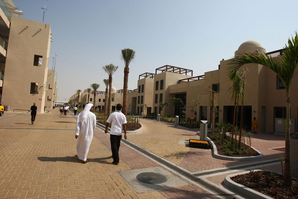 Abu Dhabi: Neue Rennstrecke der Superlative - Bild(5) - Bild(5)