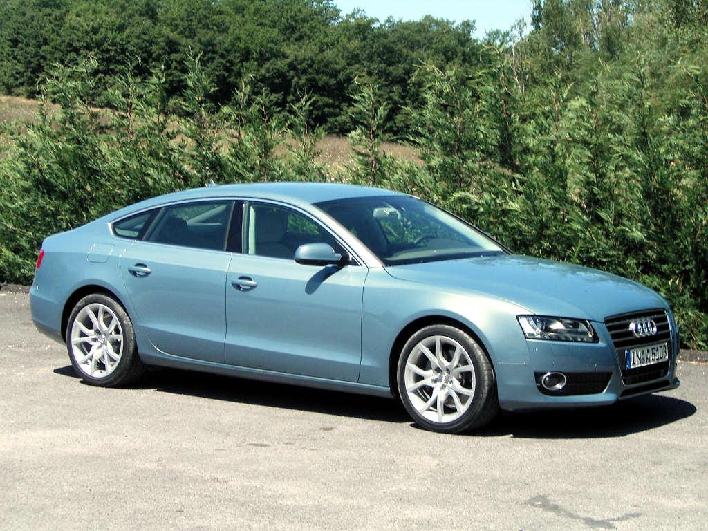 Audi - Bild(11)