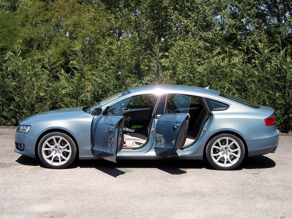 Audi - Bild(8)